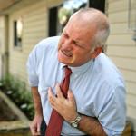 Затрудненное дыхание при пневмонии