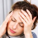 Головная боль при сегментарной пневмонии