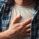 Заболевания сердца как причина экссудативного и сухого плеврита