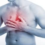 Боль в груди при пневмонии