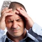 Головная боль - побочный эффект препарата