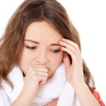 Кашель при левосторонней пневмонии