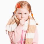 Кашель у ребенка при пневмонии