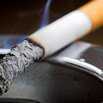 Курение - причина развития пневмонии