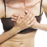 Дыхательная недостаточность после пневмонии