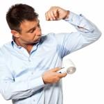 Усиленное потоотделение при сегментарной пневмонии