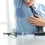 Повышенная потливость как симптом экссудативного и сухого плеврита