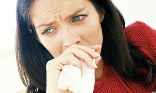 Мокрота при заболевании пневмонией