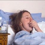 Постельный режим при пневмонии