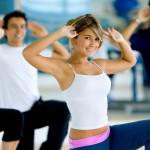 Упражнения при плеврите
