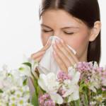 Аллергия - причина пневмонии