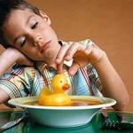 Отсутствие аппетита у ребенка при пневмонии