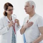 Воспаление легких у пожилых