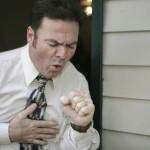 Одышка как симптом пневмонии