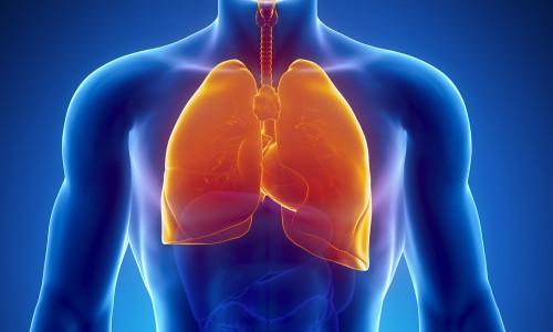 Проблема эозинофильной пневмонии