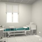 Стационарное лечение пневмонии
