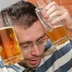 Постоянная алкогольная интоксикация – причина затяжной пневмонии