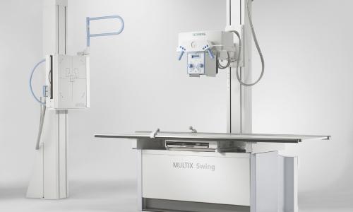 Прохождение рентгена для постановки диагноза