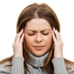Головная боль - симптом пневмонии