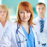 Консультация врача при пневмонии
