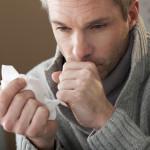 Кровохарканье при геморрагической пневмонии