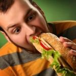 Неправильное питание - причина снижения иммунитета