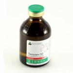 Тилозин для лечения пневмонии у поросят