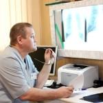 Флюрография легких для диагностики опухоли