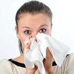 Осложнение пневмонии вследствие низкого иммунитета