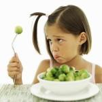 Соблюдение диеты при бронхите