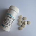Мукалтин как отхаркивающее средство для детей