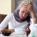 Быстрая утомляемость - признак пневмофиброза