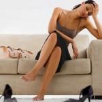 Слабость - противопоказание к прогулкам