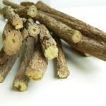 Корень солодки для лечения бронхита
