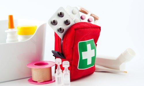 Применение лекарств при бронхите