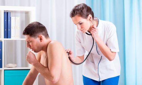 как принять бронхиальную астму