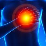 Боль в груди при появлении метастазов