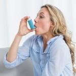 Применение ингаляторов при приступе астмы