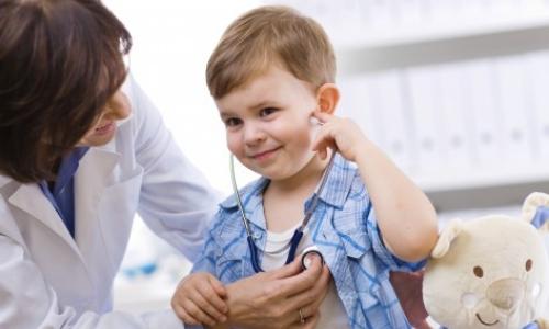 Заболевание бронхитом ребенка 3 лет