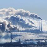 Развитие рака при плохой экологии