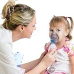 Лечение бронхита при помощи ингаляций