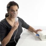 Ингаляции при астме во время беременности
