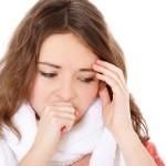 Возможный кашель при ларингите