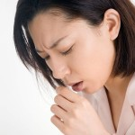Сильный кашель - симптом рака легких