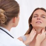 Обращение к врачу при ларингите