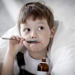Особенности лечения хронического бронхита у детей