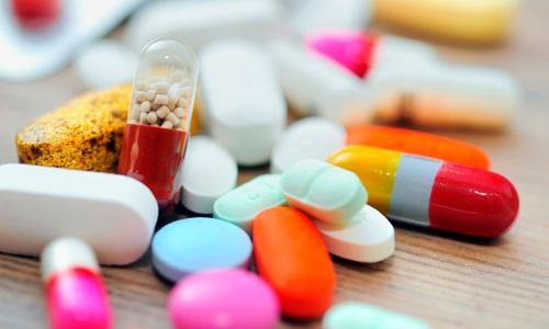 Эффективные лекарства при бронхите