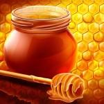 Мед для ингаляций