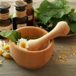 Эффективность народной медицины против бронхита