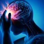 Нарушение мозговой деятельности - следствие бронхиальной астмы